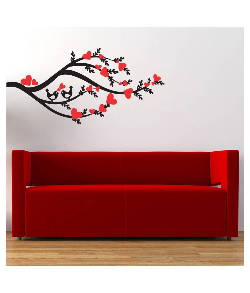 14Pcs Reusable Plastic Musical Note Symbol Wall Stickers For Home Furniture