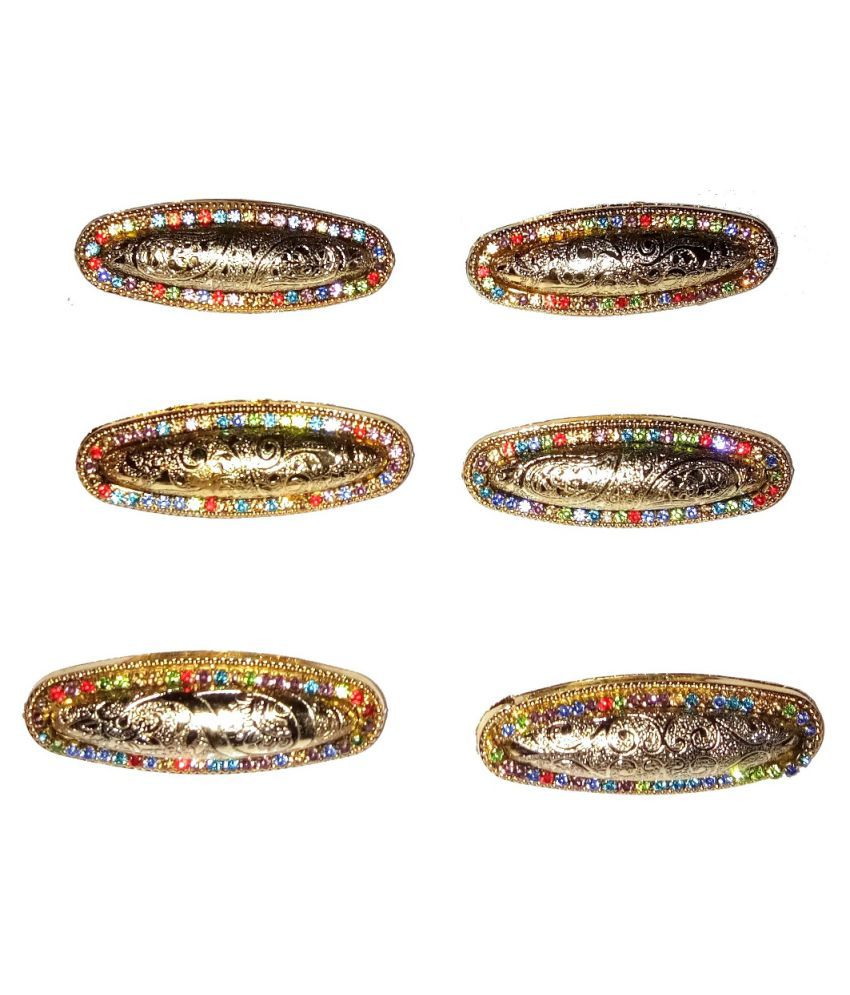 Anuradha Art Multi Colour Studded with Sparkling Stone Stylish Eye-Pleasing Traditional Bangles Set for Women//Girls